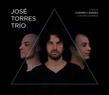 José Torres Trío. Youkali Music 2013. Portada de Fernando Almodóvar para Demokrática